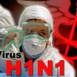 29 de Abril de 2009 se suspenden las labores en Mexico debido a la epidemia H1N1