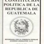 31 de Mayo en Guatemala Día de la Constitución Política de la Republica