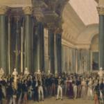 7 de Mayo de 1664 en Francia, Luis XIV inaugura el Palacio de Versalles