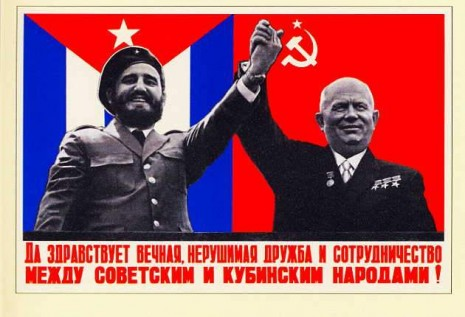 CUBA&USSR