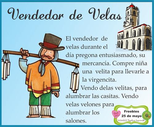 Imagenes De Vendedor Ambulante