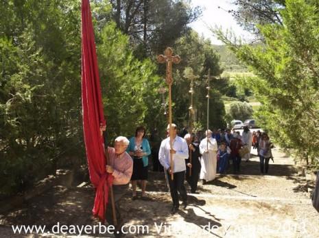 Virgen de Casbas 02-06-2013 028