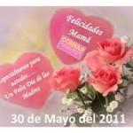 30 de Mayo en Nicaragua Día de la Madre