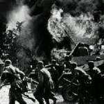 6 de Mayo 1940 en Polonia el ejercito nazi derroto a los aliados