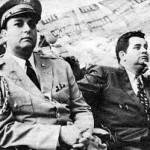 2 de Mayo de 1957 en Nicaragua, Luis Somoza Debayle inicia 6 años de dictadura