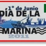 1º de Junio Día de la Marina en México conmemorando al buque Tabasco