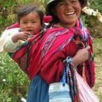 27 de Mayo se celebra en Bolivia el Día de la Madre