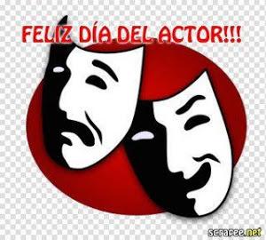 Feliz Día del Actor argentino 26 de agosto