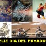 23 de julio Día del Payador en Uruguay