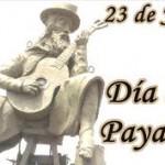 23 de julio Día del Payador en Argentina