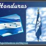 1 de Setiembre Día de la Bandera en Honduras