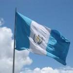 17 de agosto Día de la Bandera en Guatemala
