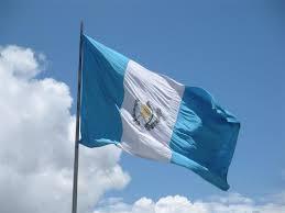dia de la bandera de guatemala 17 de agosto