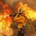 11 de julio Día Nacional del Combatiente de Incendios Forestales en Mexico