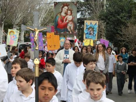 mexico fiestas patronales en honor a la virgen del refugio