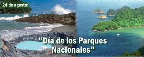 parques-nacionales en costa rica 24 de agosto