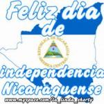 15 de septiembre Día de la Independencia en Nicaragua