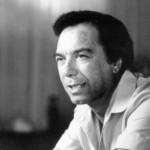 25 de agosto de 1931 nació Jorge Sobral