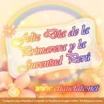23 de septiembre Día de la Primavera y la Juventud en Peru