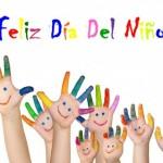 10 de agosto de 2014: Día del niño