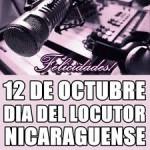 Día del Locutor en Nicaragua
