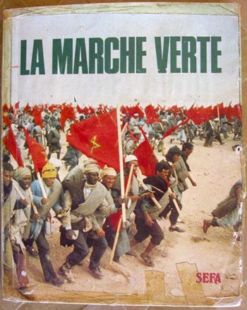 -marcha-verde aniversario marruecos