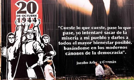 revolucion-20-octubre guatemala