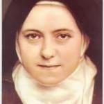 30 de septiembre Santa Teresa del niño Jesus