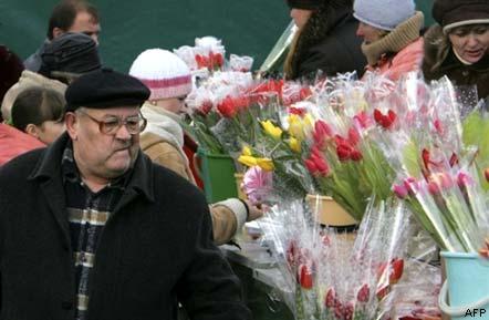 23 de feb en bielorrusia dia del hombre