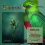 5 de septiembre Día del Quetzal ave nacional de Guatemala