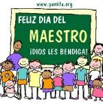 17 de septiembre Dia del Maestro en Honduras