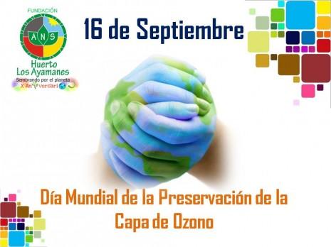 dia-de-la-capa-de-ozono es fragil hay que protegerla
