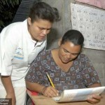 7 de septiembre Dia Nacional de Alfabetización en Guatemala