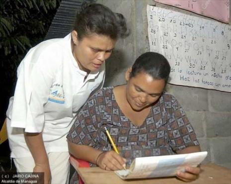 dia nacional de la alfabetizacion en guatemala 7 de sept