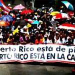 1º de septiembre Día del Trabajador en Puerto Rico
