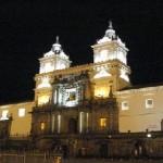 8 de septiembre, Quito patrimonio cultural de la humanidad