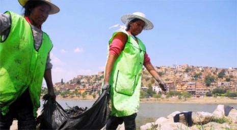 11 de octubre dia de la mujer boliviana
