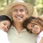 2do domingo de septiembre se celebra el día del abuelo en Puerto Rico
