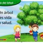 22 de mayo día del árbol en Guatemala