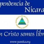 Dia de la Independencia en Nicaragua el 15 de septiembre