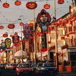 Día de Halloween, 31 de octubre en Inglaterra