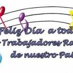 Día de los Trabajadores de Radio, 14 de septiembre en Mexico
