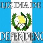 Día de la Independencia en Guatemala se celebra el 15 de septiembre
