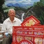 Dia del abuelo en Costa Rica el 1ero de Octubre