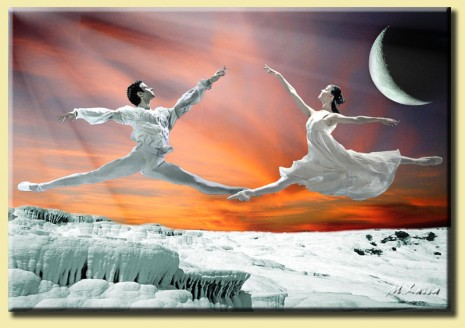 dia universal de la danza 15 de oct paraguay
