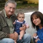 29 de septiembre en Ecuador el día del abuelo