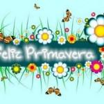 Feliz día de la Primavera!!! 21 de septiembre en Colombia