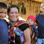 10 de mayo se celebra en Guatemala el día de la madre