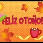 Feliz otoño !!! para todos los habitantes de los países del Hemisferio Norte 21 de septiembre