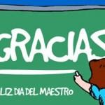 29 de junio se celebra en Nicaragua el día del maestro